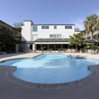 Amerihome Inn & Suites Houston Airport North