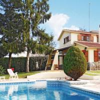 Holiday home Passeig Del Serrat L´Ocata (España Bigues i ...