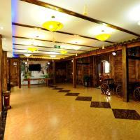 Yunshan Holiday Hotel
