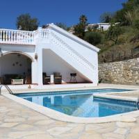 Booking.com: Hoteles en Canillas de Albaida. ¡Reservá tu ...