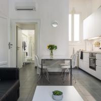Bergognone Apartment