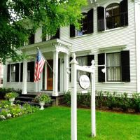 The Ardmore Bed and Breakfast