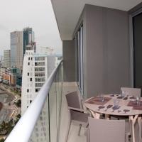 Apartamentos Morros City Cartagena 3102