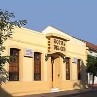 Hotel del Cid