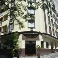 Hotel Calstar