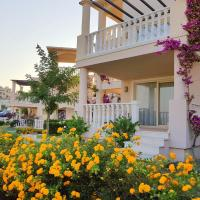 Bodrum Flamingo 1 Bedroom Holiday Apartment