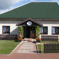 Ośrodek Wypoczynkowy U Zygmunta