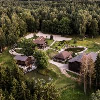 Vila Misko Natos