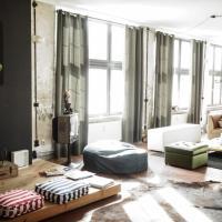 Storage Loft Apartment