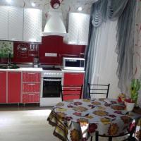 Apartment on Timiryazeva 53