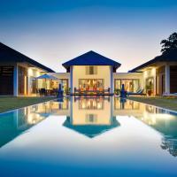 Luxury Boutique Hotel Bali
