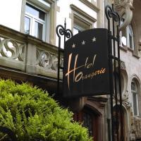 فندق دي لورانغيري