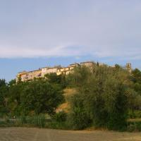 La Torre di Morcella