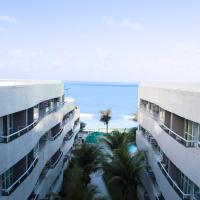Apartamentos Deluxe Ponta Negra Beach