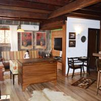 Casa Temporada Centro Gramado