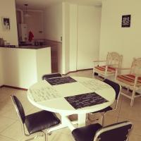 Apartamento Ambrosio y Buenos Aires