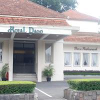 Hotel Royal Dago