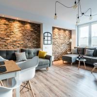 Stylish Apartment Posnania City Center