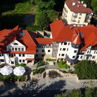 Bukowy Park Hotel Medical SPA