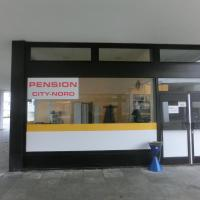 Pension City Nord