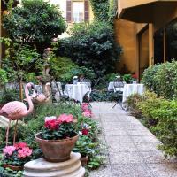 Hotel Sanpi Milano(호텔 산피 밀라노)