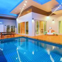Pooltime Villa