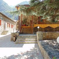 Мини-отель Старый Аламат