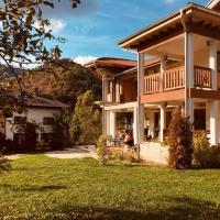 Къща за Гости Почивка