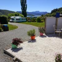 Picton's Waikawa Bay Holiday Park and Park Motels