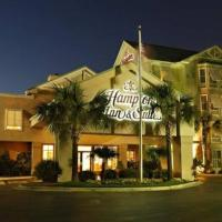 Hampton Inn Charleston-Daniel Island