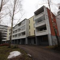 3 room apartment in Espoo - Leenankuja 2