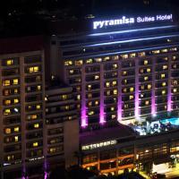 Pyramisa Suites Hotel Cairo