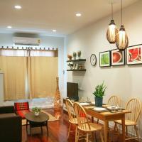 The Serene House Bangkok