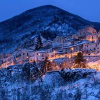 Casa Vacanze sul Gizio