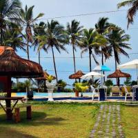 Pousada Oasis Beach Club