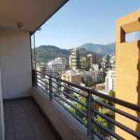 Diego de Velasquez Apartment