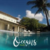 Oceans Hostel