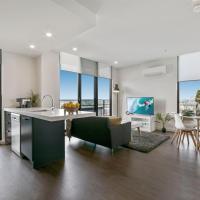 Serviced Apartments Melbourne - Mason