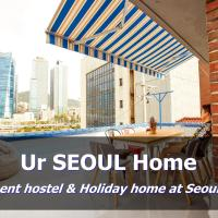 Ur Seoul Home