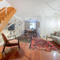Sweet Inn Apartments- TV do Almada