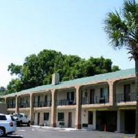 Americas Best Value Inn-Savannah