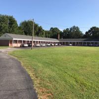 Kenwood Court Motel