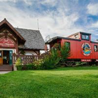 Great Northern Resort (Lodge)