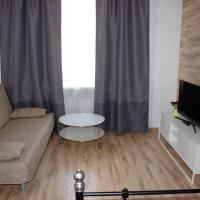 Apartment on Karla Marksa 8