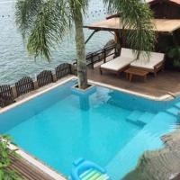 Casa à Beira Mar