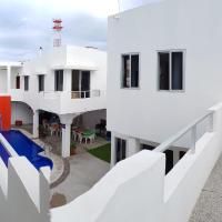 Hotel Sierra Grande