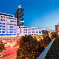 فندق بالاس برلين