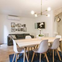 Chueca Design Apartment