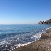Camping La Focetta Sicula