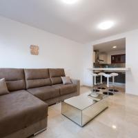 Las Canteras Beach Apartment